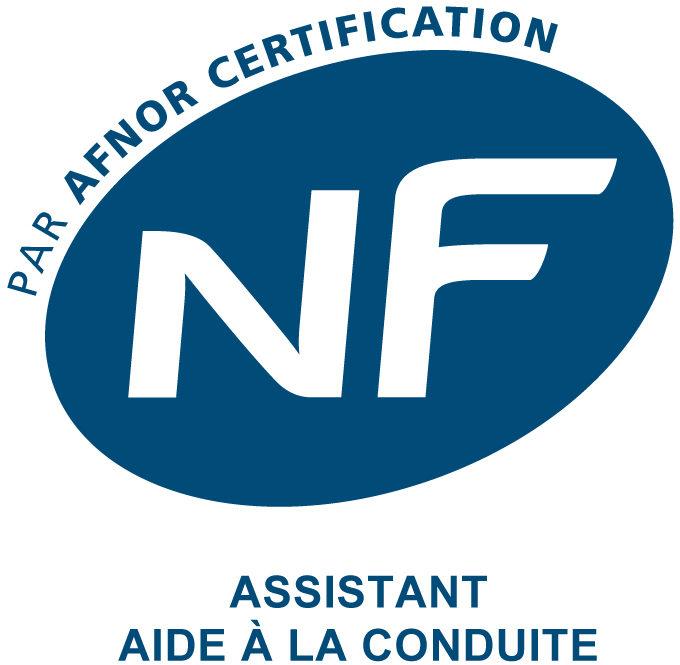 Certification logiciels NF469