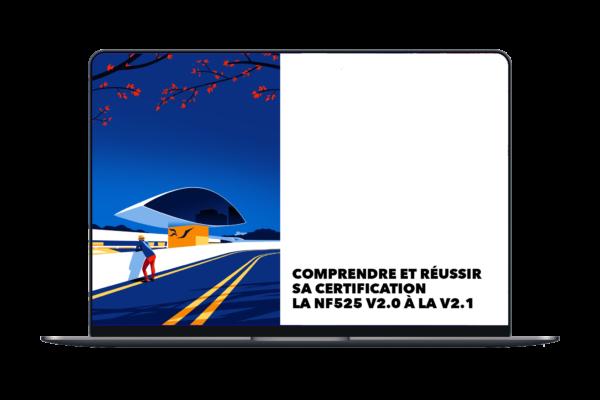 NF525 V2.0 - V2.1